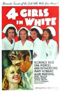 Four_Girls_in_White_1939_poster